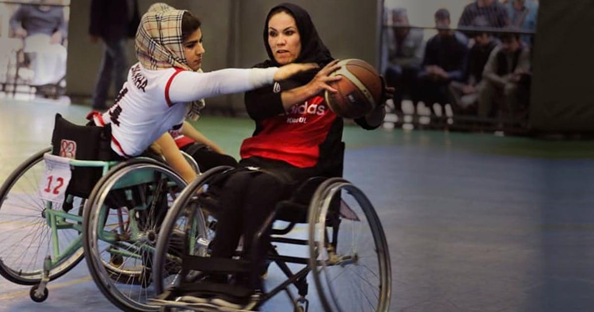 Afghanistan tournament blog post 1